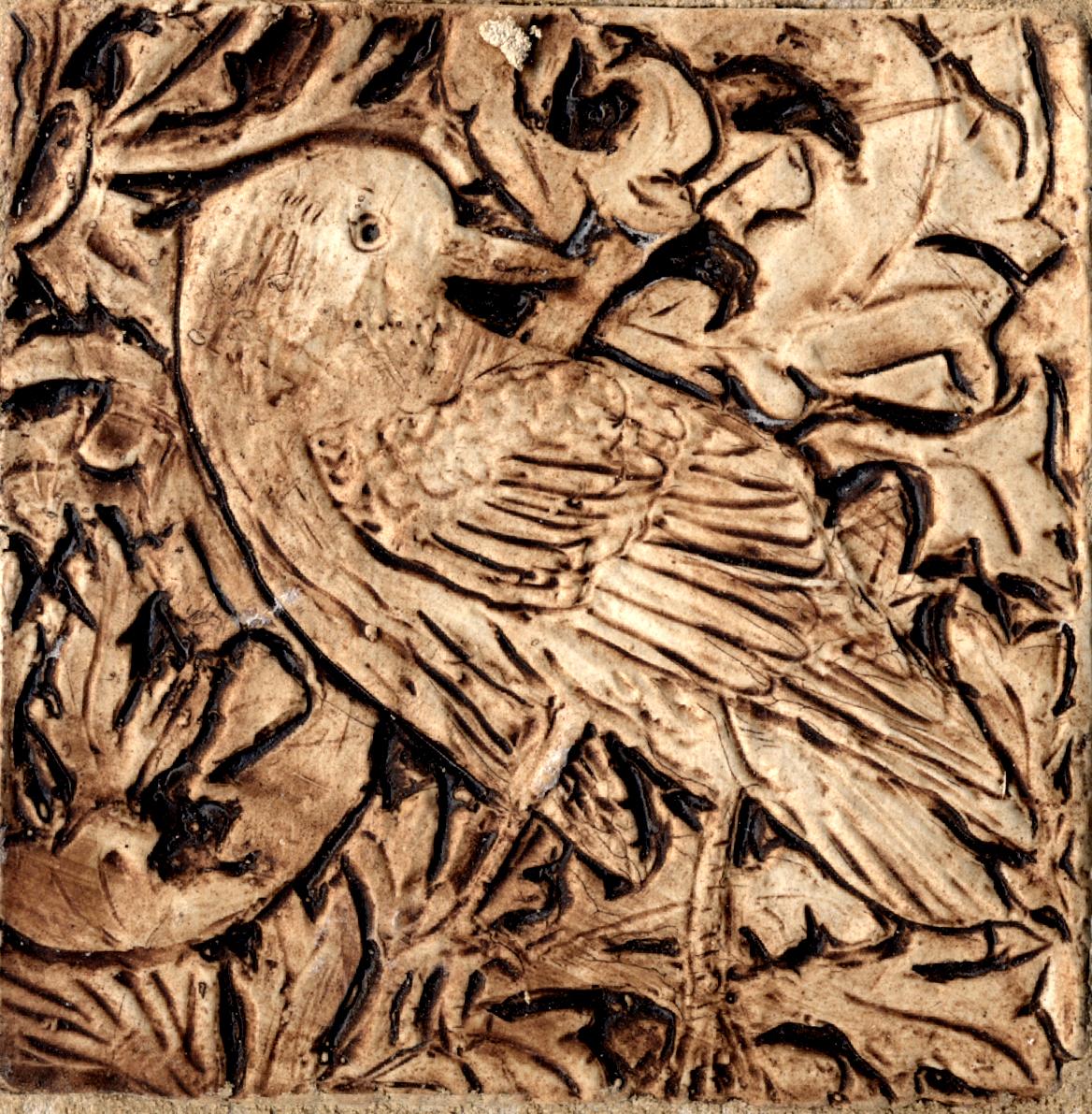 William Morris And Arts Amp Crafts Tiles