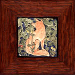 william morris fox tile 72 dpi